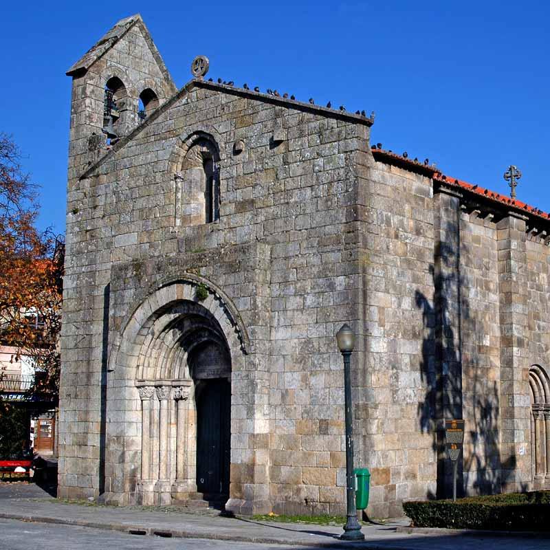 Igreja Românica de Cedofeita