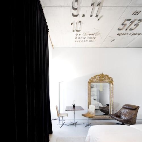 Suite Avenue JF 4 - Casa do Conto