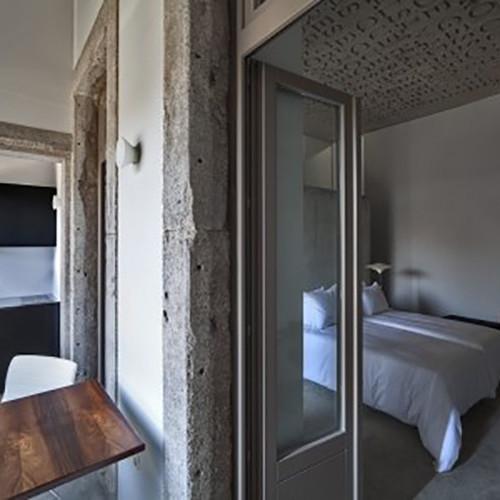 Suite Residence AD 3 - Casa do Conto