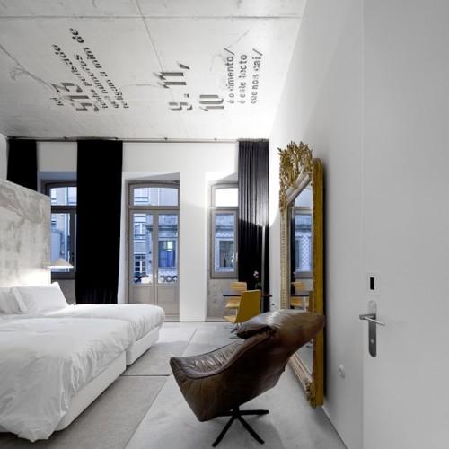 Suite Avenue JF 1 - Casa do Conto