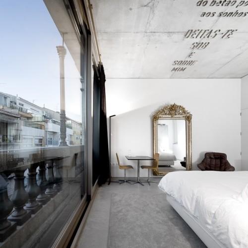 Suite Avenue PB 4 - Casa do Conto
