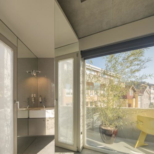 B4 Suite Rooftop 1 - Tipografia do Conto